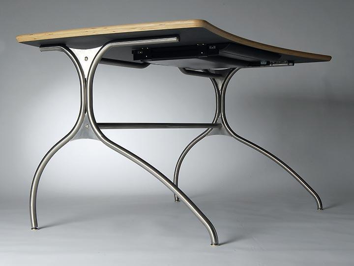 Desks Industrial Woodworking Corporation