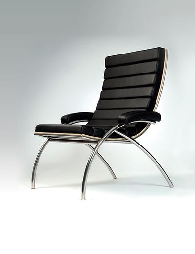 Ann Chair